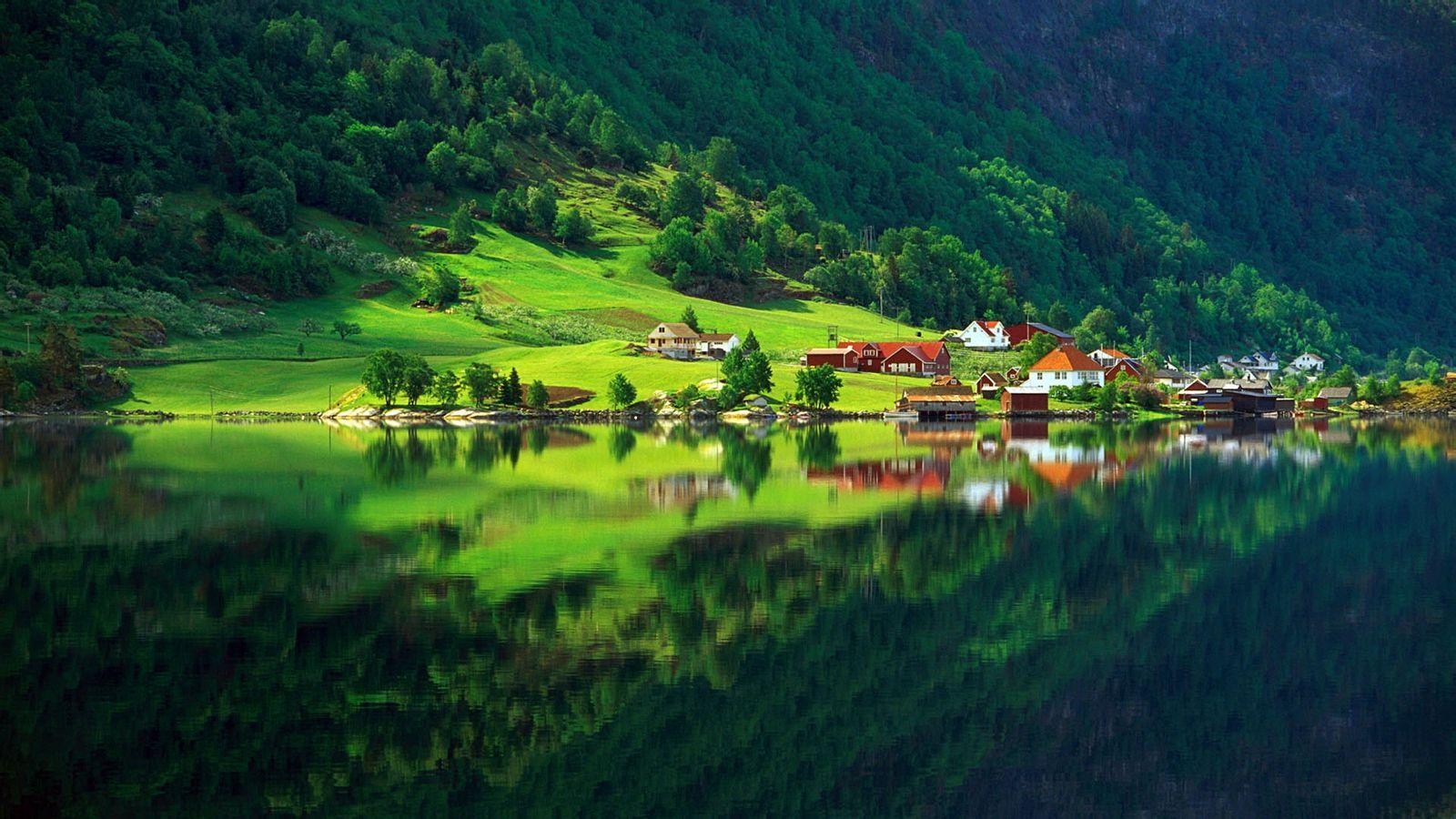 瑞士10天深度游