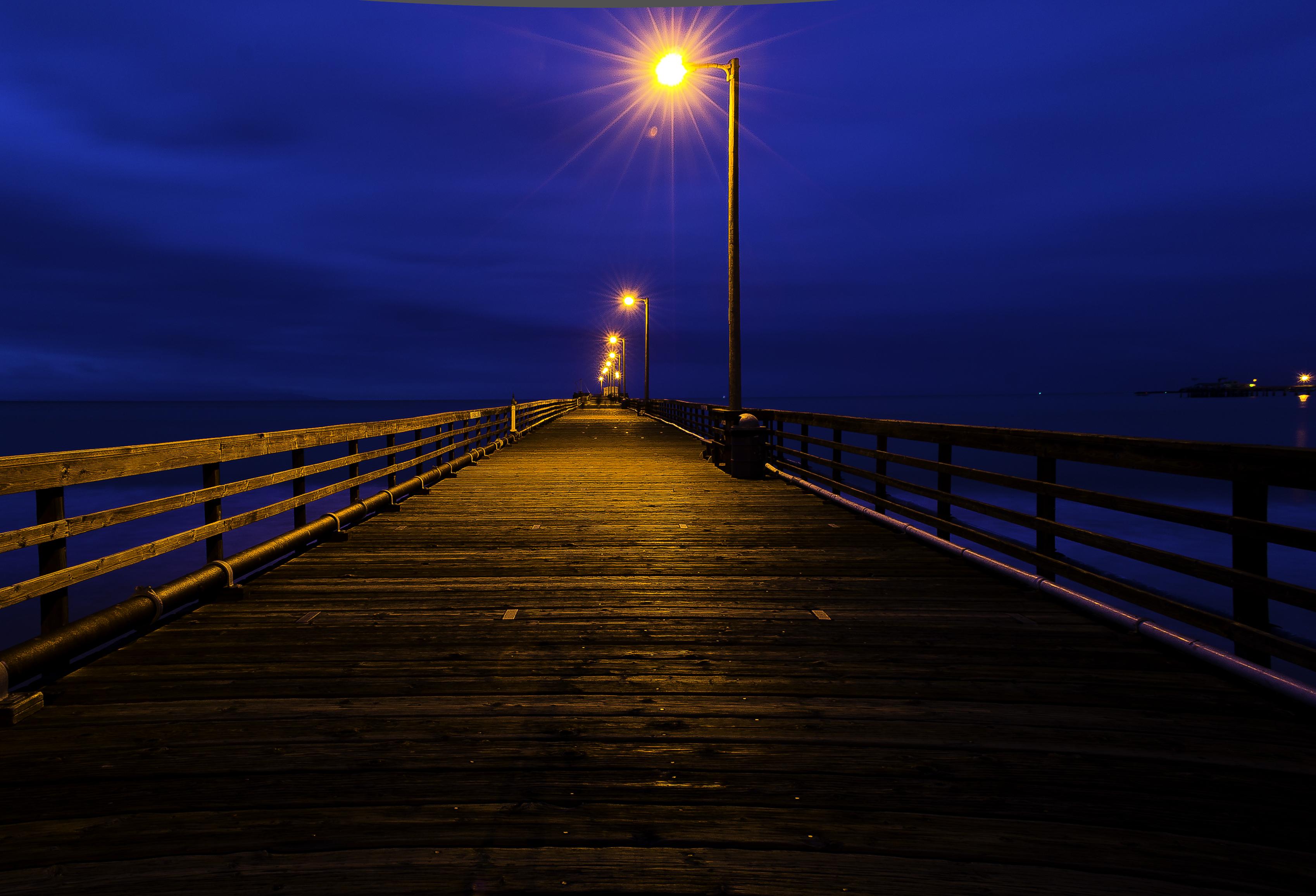 Avila_Pier_at_Night