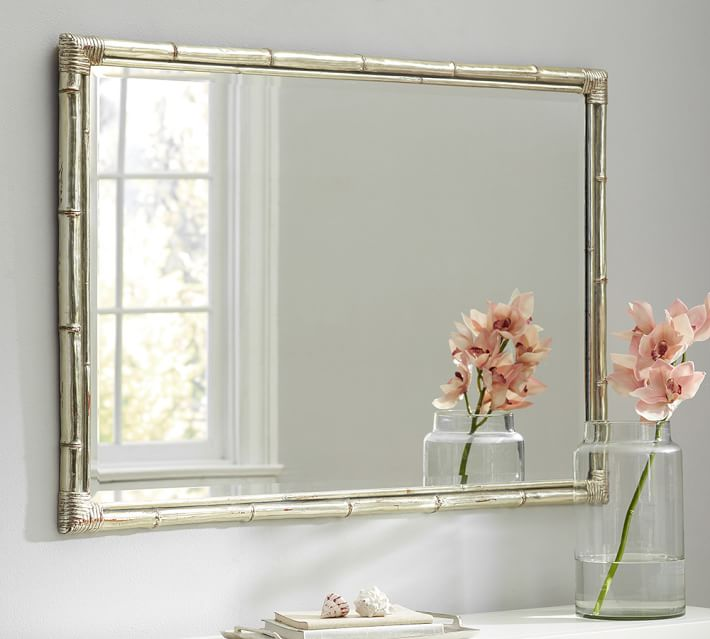 bamboo-silver-gilt-wall-mirror-o